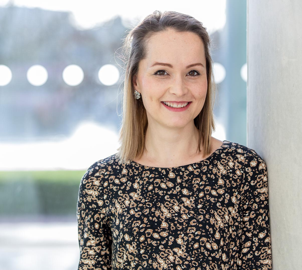 Bethan Cooke, Partner at Acuity Law